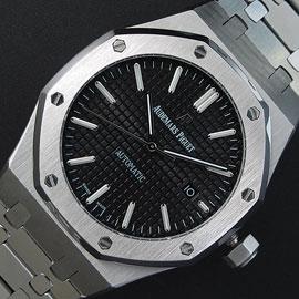 save off a69f0 1bdc4 スーパーコピー時計オーデマピゲ ロイヤルオーク15450 (JF工場 ...