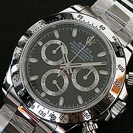 huge discount 56322 ce162 スーパーコピー時計ロレックス デイトナ116500LN,Cal.4130 ...