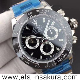 new style a19e1 61f9f ロレックスデイトナRef.116500LN,Cal.4130 ムーブメント搭載 ...