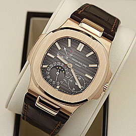 Patek Philippe [NEW] 5712R Nautilus,Rose Gold (Noob工場製品)
